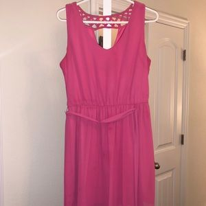 BCX dress. Size L. Bought from a boutique.